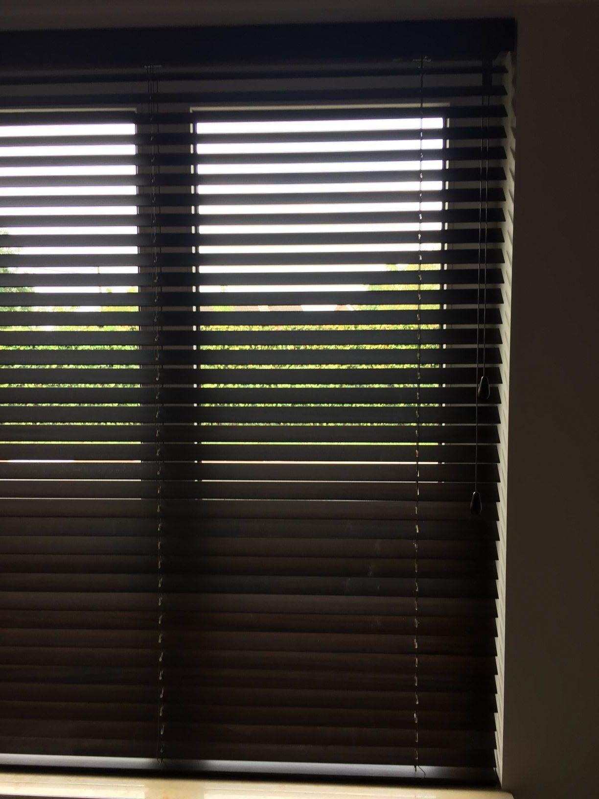 Raamdecoratie - All-inPainting - Jaloezieen 2